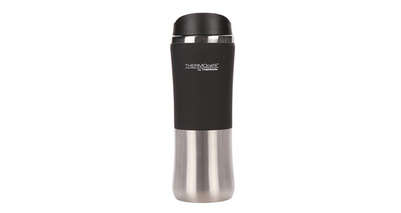 Thermos ThermoCafe Brilliant Mug Isolierbecher schwarz